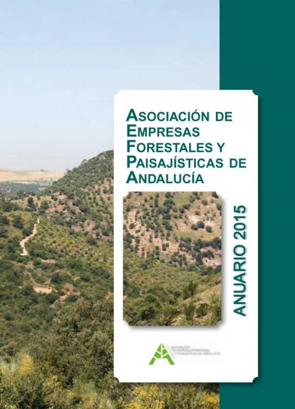 AAEF lanza su Anuario de Actividades 2015
