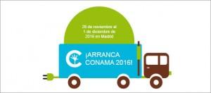 CONAMA Arranque