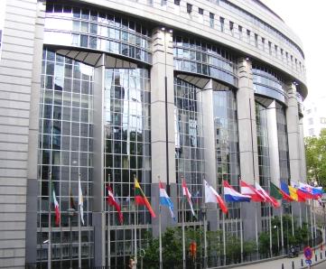 AAEF visita hoy el Parlamento Europeo para reivindicar el papel del sector forestal andaluz