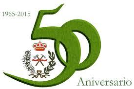logo COITF-50 aniversario