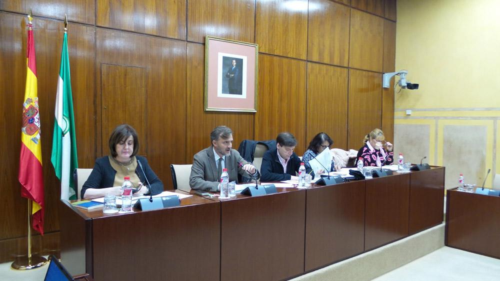 El Grupo Parlamentario Popular pregunta al consejero por las inversiones forestales para el nuevo marco comuitario 2014-2020