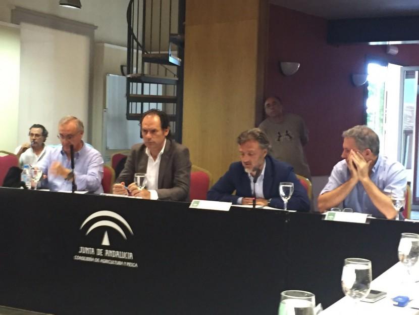 Consejo Andaluz Biodiversidad 2