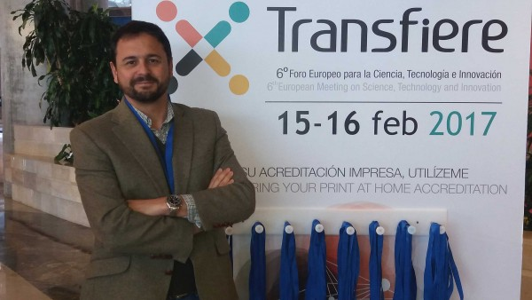 Gran éxito en el II taller Agriforvalor de Andalucía celebrado en el Foro Transfiere