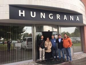 Hungrana
