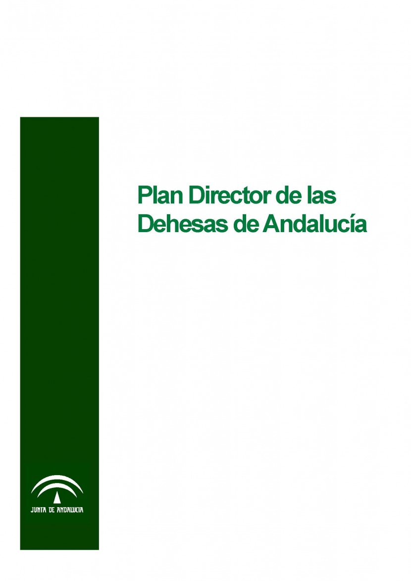 Plan director Dehesas
