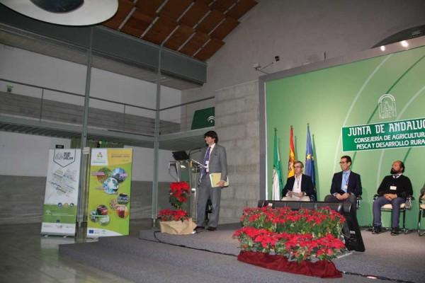 Agriforvalor celebra su tercer workshop y presenta la herramienta de innovación Sidestream value tool
