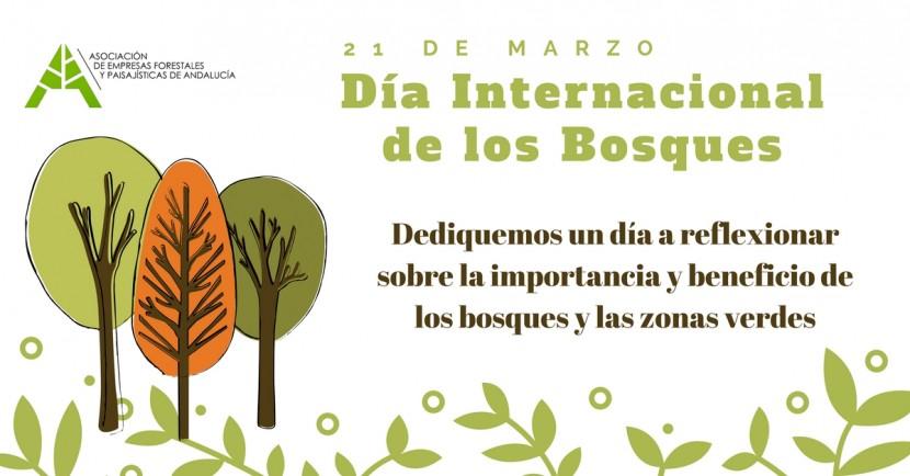 Día Internacionald e los Bosques