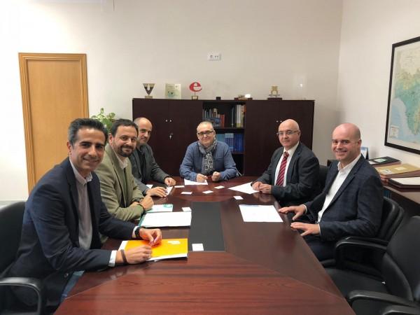 AAEF solicita mayor inversión hidrológico-forestal en la Cuenca del Guadalquivir